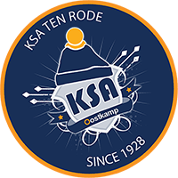 KSA Ten Rode Logo