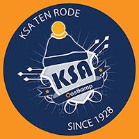 KSA Ten Rode Logo